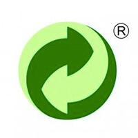 Simbolo internacional del reciclaje