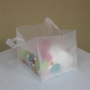 Bolsas para pastelería
