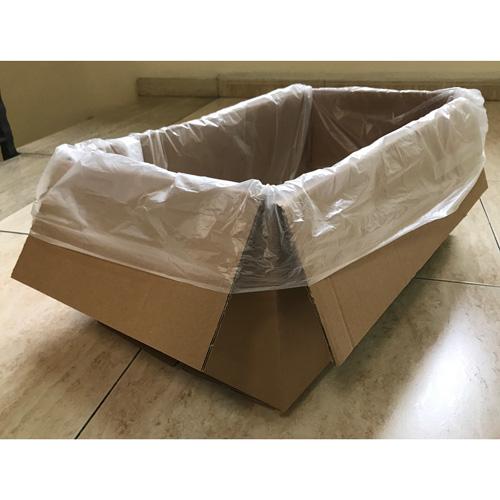 Bolsas para cajas