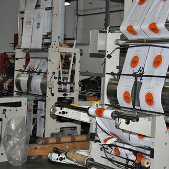 Fabricantes de bolsas de plástico