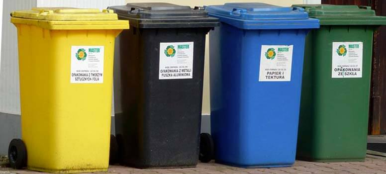 Como reciclar bolsas de plástico