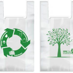 Biodegradables Compostables