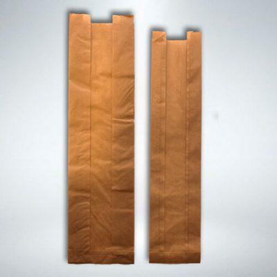 Bolsas de papel para pan